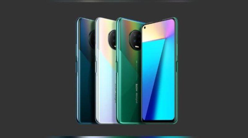 Many great smartphones