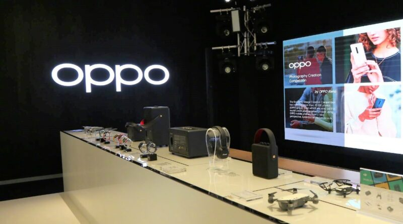 Oppo is bringing Smart TV