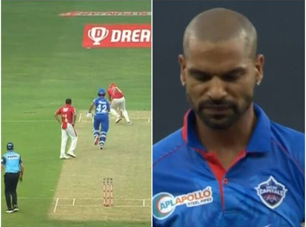 Shikhar Dhawan returns