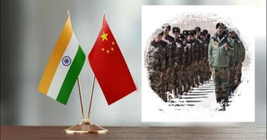 India-China corps commander talks
