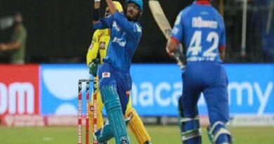 Akshar Patel played