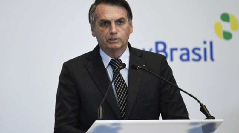 Brazil will not buy