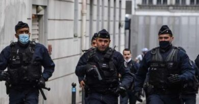 Raids on bases of Muslim organizations