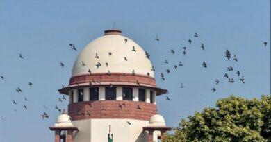 Bail plea of a former