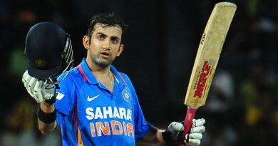 Batsman who played