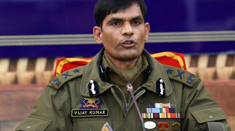 Jammu Kashmir: 13 terrorists