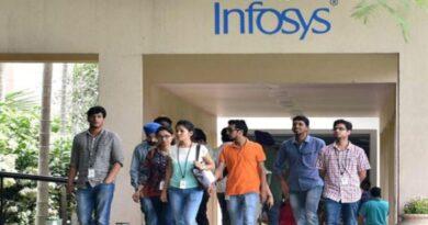 Infosys Announced Salary Hike