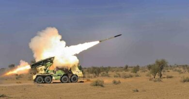 K-missile family