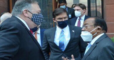 NSA Ajit Doval meets