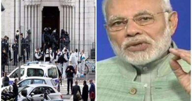 PM Modi expresses