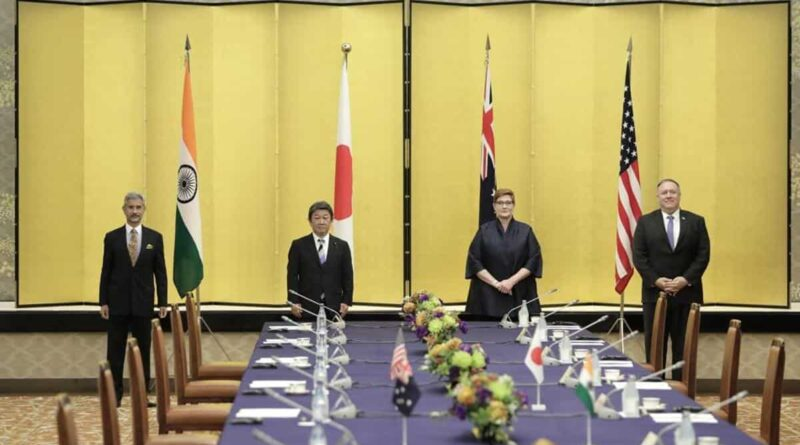 India raised the issue of sovereignty