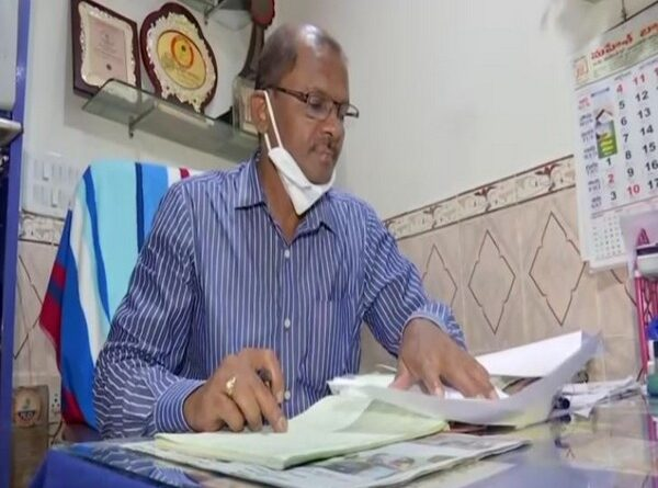 Rajeshwar Rao