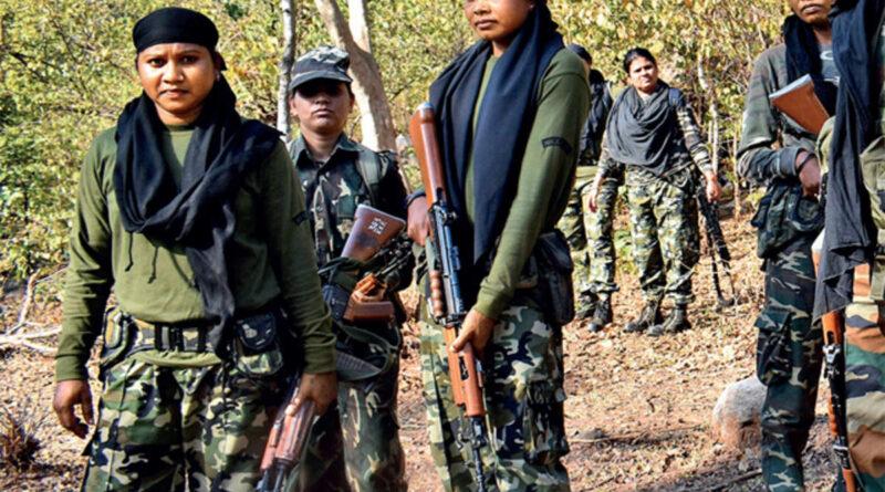 Women commandos rescued