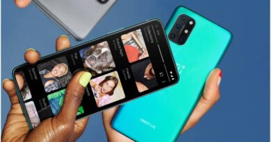 OnePlus 9 Pro smartphone
