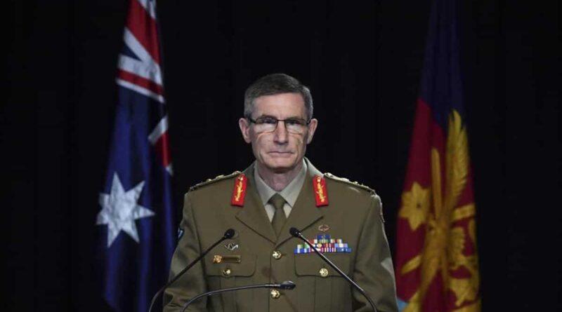 Australian soldiers accused