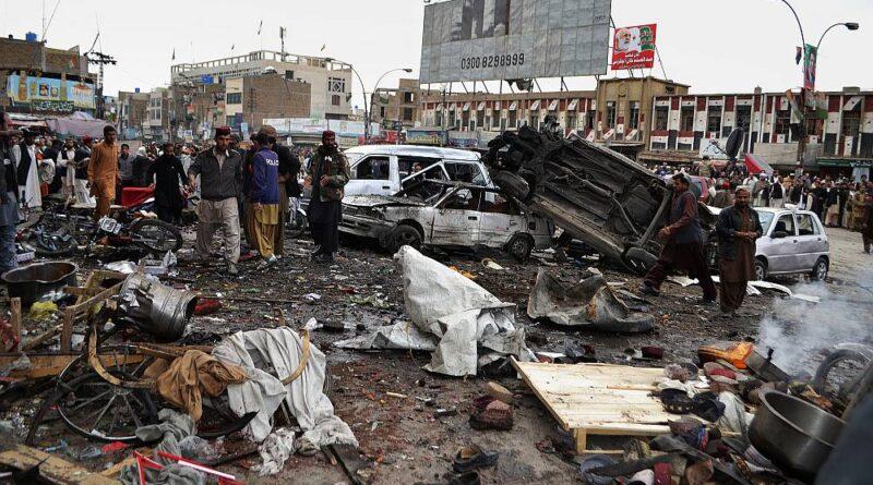 Afghanistan: Kabul