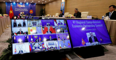 RCEP to be signed