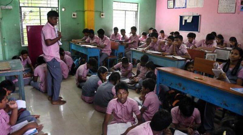 Karnataka and Tamil Nadu