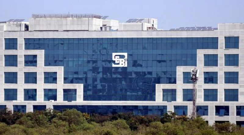 SEBI filed petition