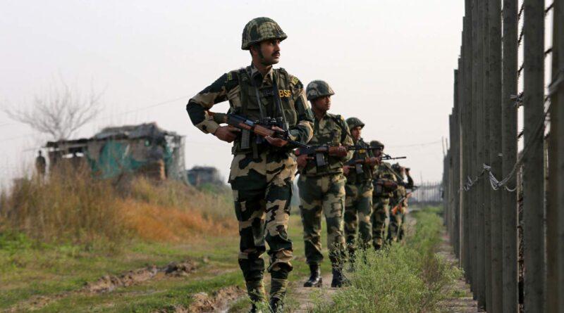 India ready to take