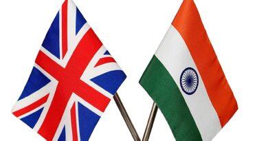 India and UK to emphasize
