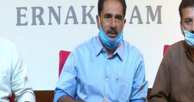 Premchandran on renaming