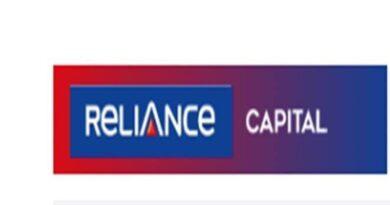 Reliance Capital assets: