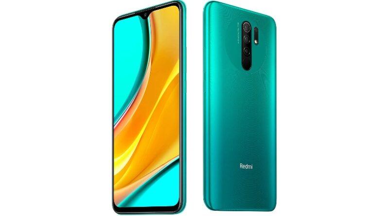 Buy Redmi 9 Prime smartphone