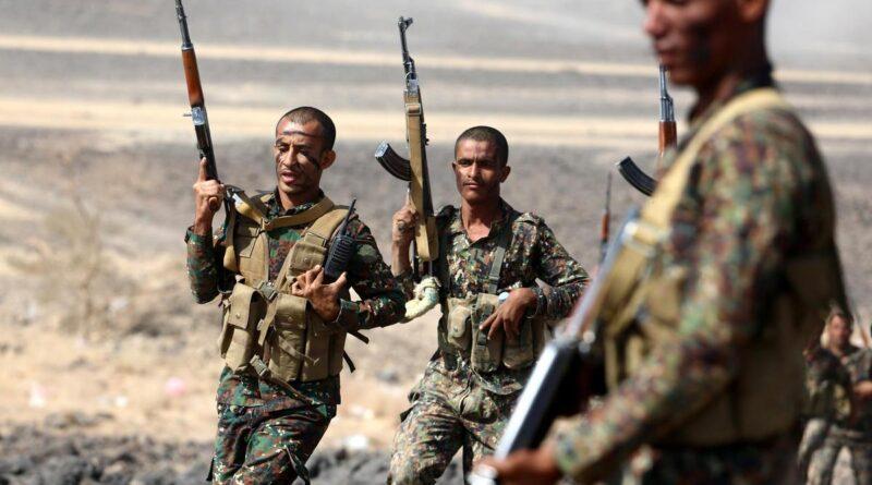 Yemen govt-backed military