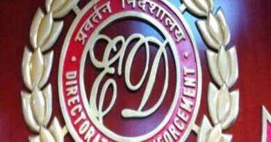 ED attached Rs 2.7 crore