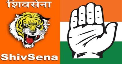 Shiv Sena and Congress