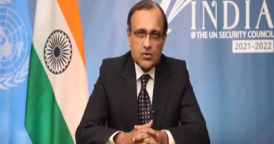 India will chair three important