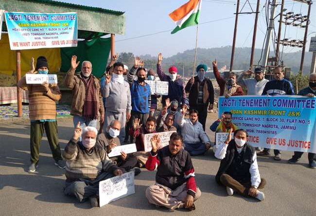 Kashmiri Pandits will intensify