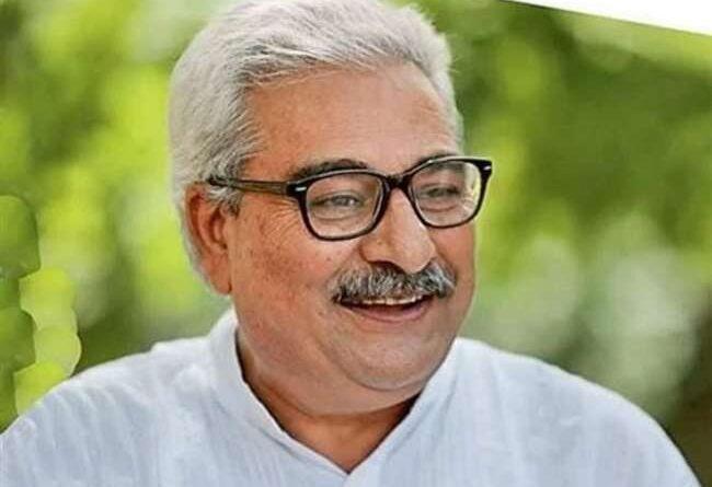Padma Shri Bansi Kaul