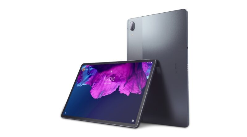 Lenovo Tab P11 Pro launched