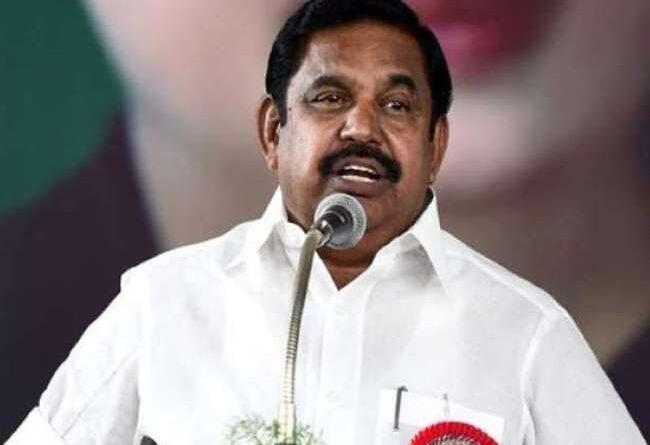 Tamil Nadu govt will withdraw