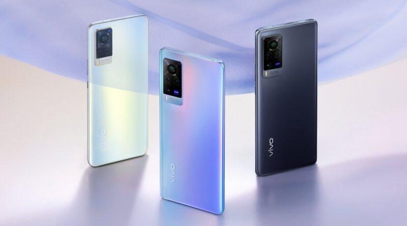 These three smartphones