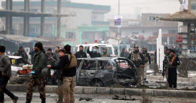 Afghan Officials Said