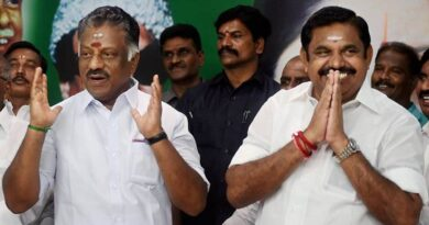 AIADMK launches LED screen