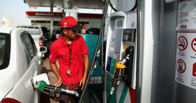Fuel Prices will be under control