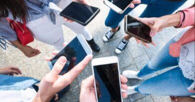 Indian smartphones rise