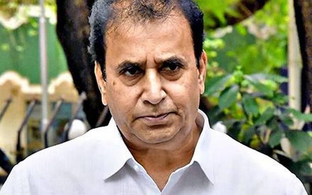 CBI questioned Anil