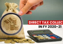 Direct tax collection exceeds t