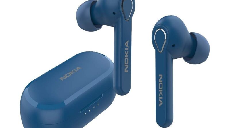 Nokia Lite Earbuds Launched