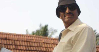KMWP President Vatal Nagaraj