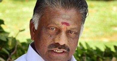 DMK should stop intimidating