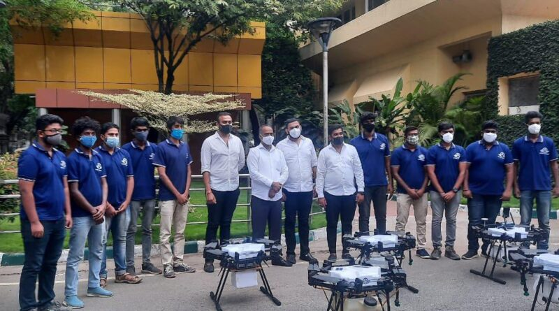 Unique Initiatives in Karnataka