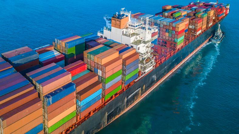 Exports surged