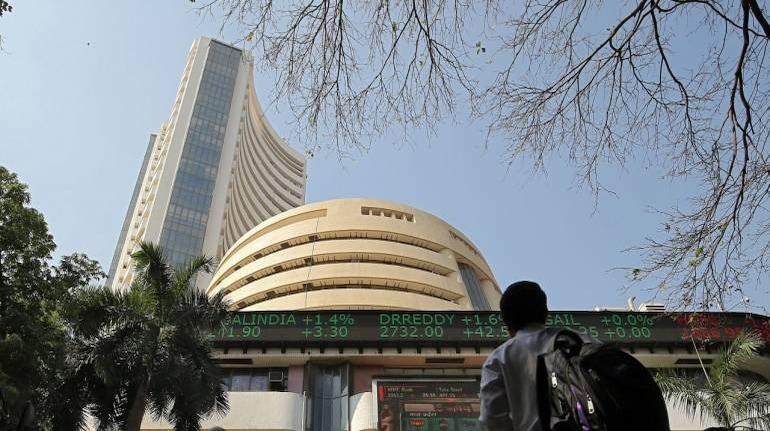 Sensex opens today: