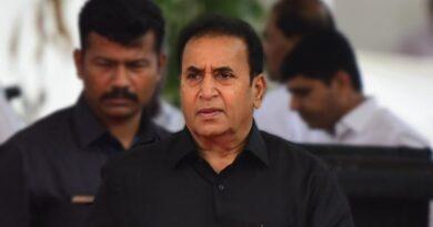 Anil Deshmukh summoned by ED